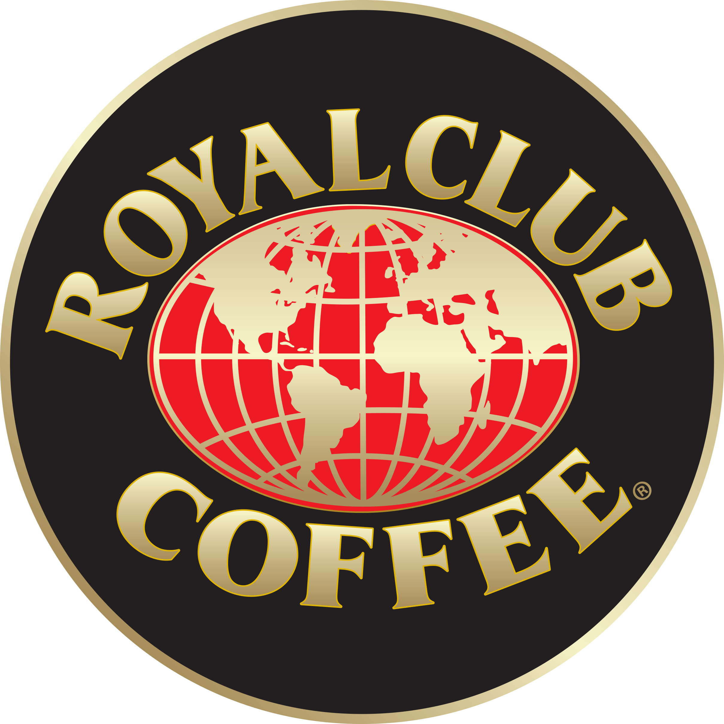 Royal Club Coffee