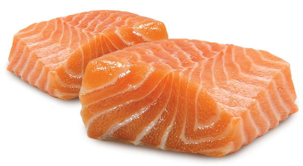 Food Service Aukra Fresh Salmon